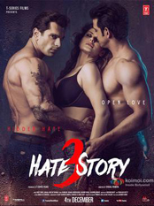 1. Hate Story 3