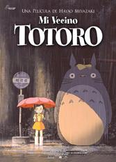 1988 Tonari no Totoro - Mi vecino totoro (esp) 01