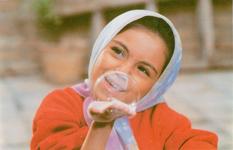 Irán-Children of heaven
