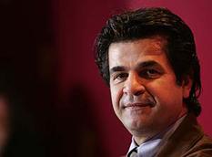 Irán-Director Panahi1