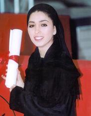 Irán-Samira makhmalbaf