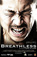 BreathlessAffiche