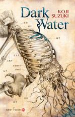 Dark Water, portada del libro