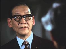 The Life of Mizoguchi