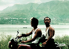 STILL LIFE, (aka SANXIA HAOREN), Zhou Lin, Han Sanming, 2006. ©New Yorker Films