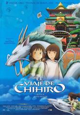 ell viaje de chihiro