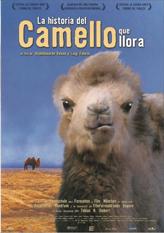 2007.03.22 LA HISTORIA DEL CAMELLO QUE LLORA (V.O.S.)