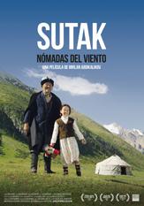 Sutak poster