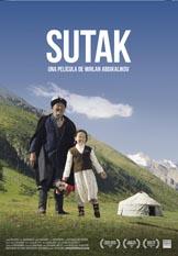Sutak - poster