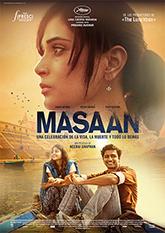 masaan poster españa1