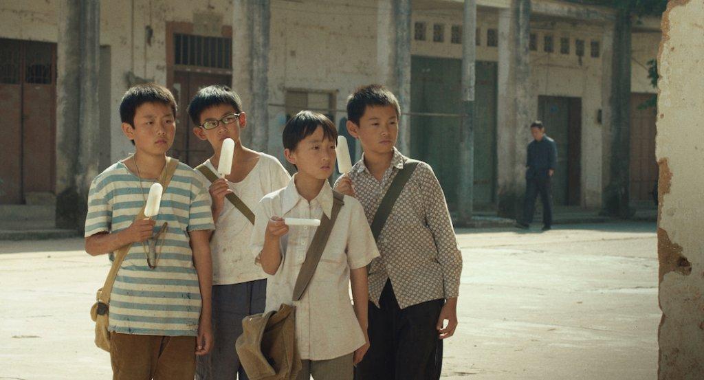 Presentación Nits de cinema oriental de Vic 2020