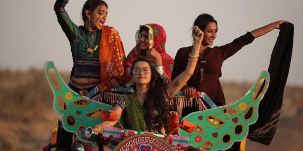 Un travelling por el cine asiático - India