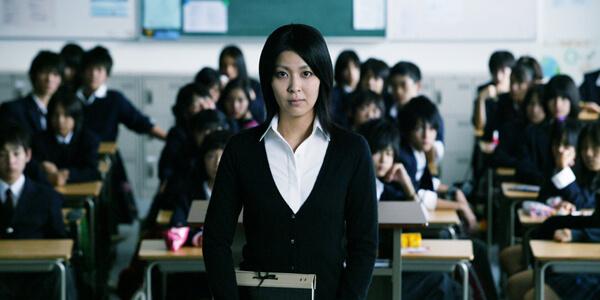 Un travelliung por el cine asiático - CineAsia