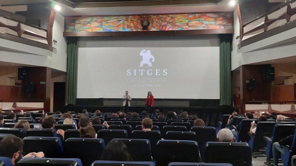 Festival de Sitges 2020 - CineAsia