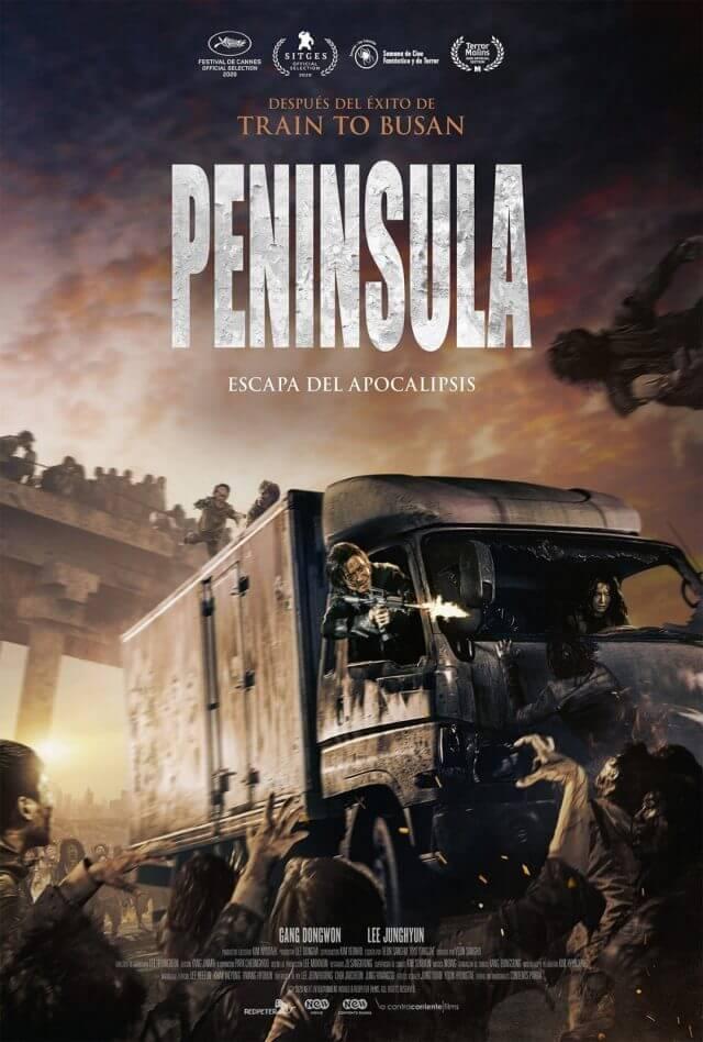 península - CineAsia