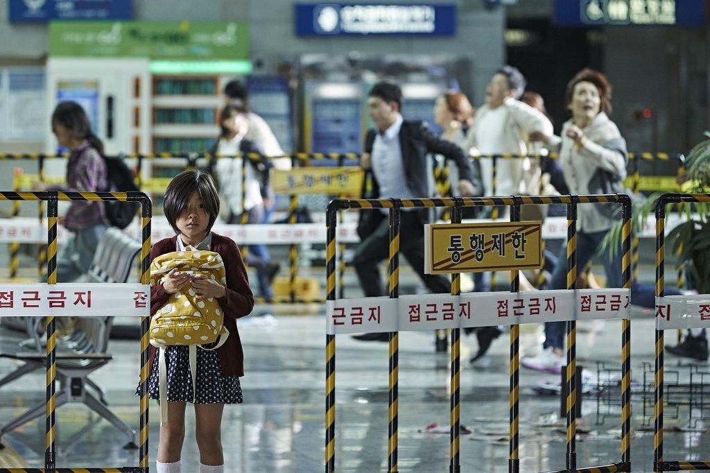 Viajar a Asia a través del cine - CineAsia