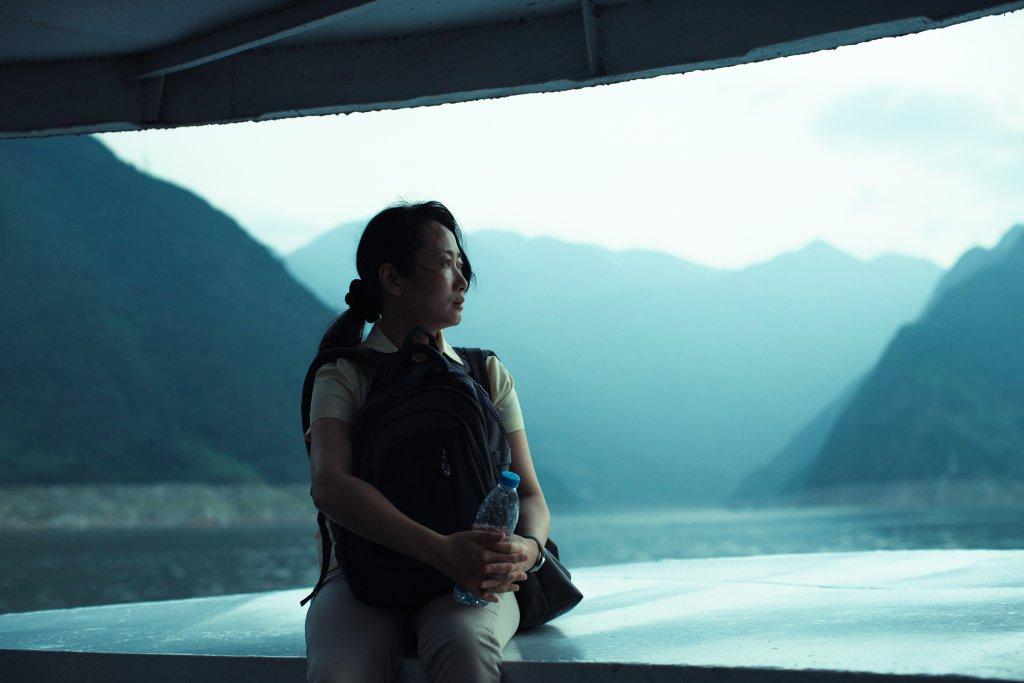 Naturaleza muereta - curso El despertar del cine chino